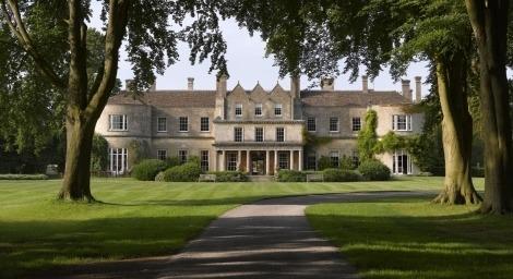 5 star hotel deals south west england