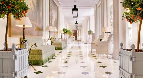 Paris Luxury Hotel 5 Star Hotels Best Hotels