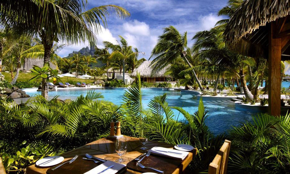 the st regis bora bora resort bora bora french polynesia. Black Bedroom Furniture Sets. Home Design Ideas